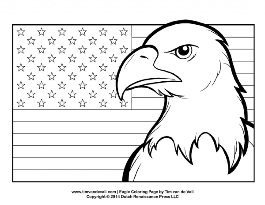 Bald Eagle Coloring Page Best Of Bald Eagle Coloring Free