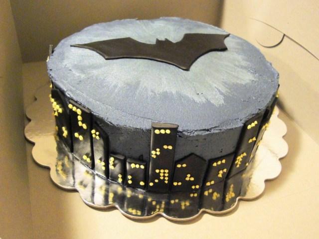 Batman Birthday Cakes Pictures Of Batman Birthday Cakes Protoblogr Design Batman