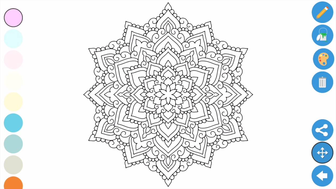 - Best Coloring Pages Coloring Page Pigment The Best Coloring Apps