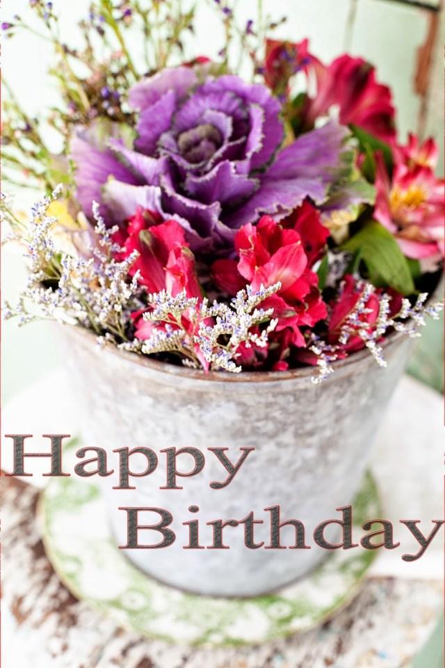 Birthday Cake Flowers 9 Flower Birthday Cakes For Her Photo Summer Birthday Cake Flowers