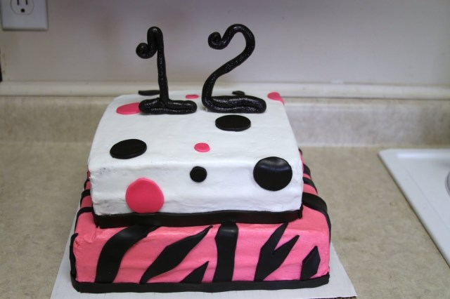 Birthday Cake For 12 Year Old Boy 10 Elegant 12 Year Old Birthday Cake Ideas