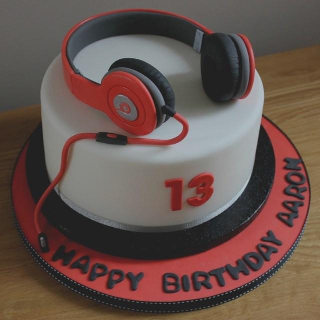 Sensational 25 Awesome Image Of Birthday Cake For 12 Year Old Boy Birijus Com Personalised Birthday Cards Paralily Jamesorg