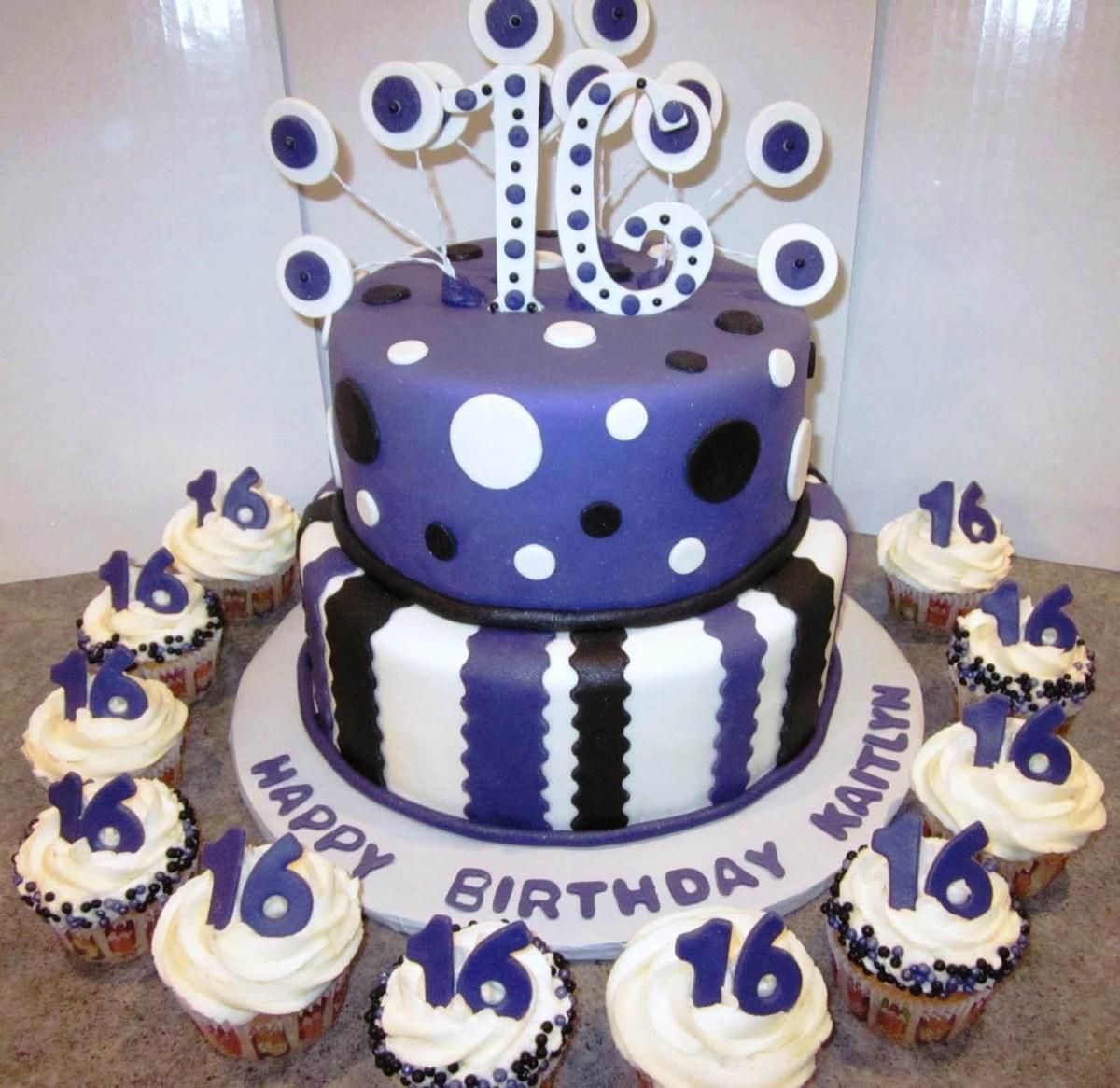 Superb Birthday Cake For Teenager Boy 16Th Birthday Cakes Ideas For Boys Funny Birthday Cards Online Alyptdamsfinfo