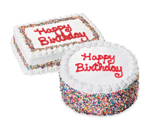 Birthday Cake Ice Cream Birthday Cakes Made With Your Favorite Ice Cream At Cold Stone Creamery