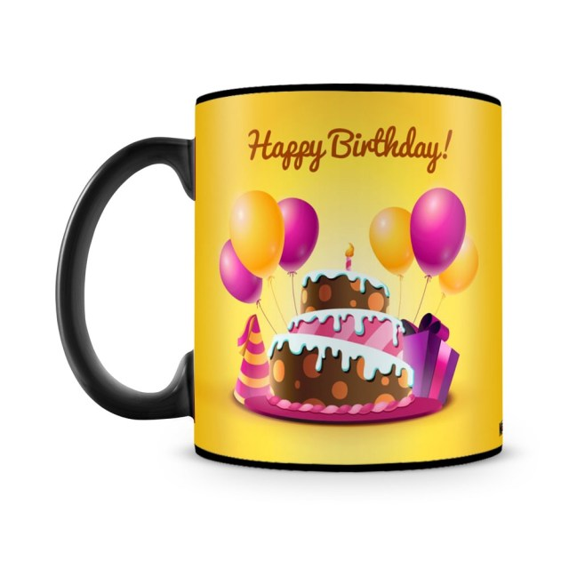 Birthday Cake In A Mug Birthday Cake Mug Mugart