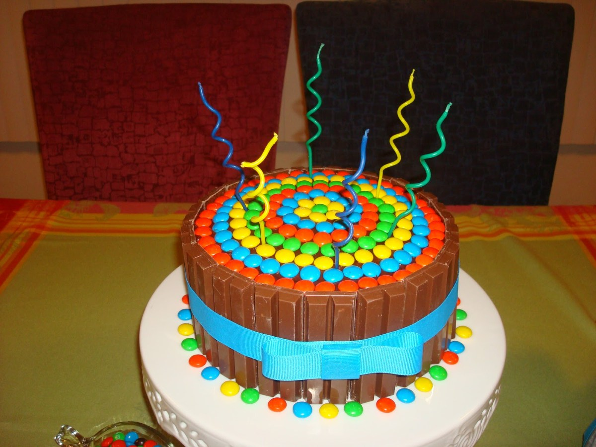 Birthday Cakes For 11 Year Olds Where The Magic Happens A