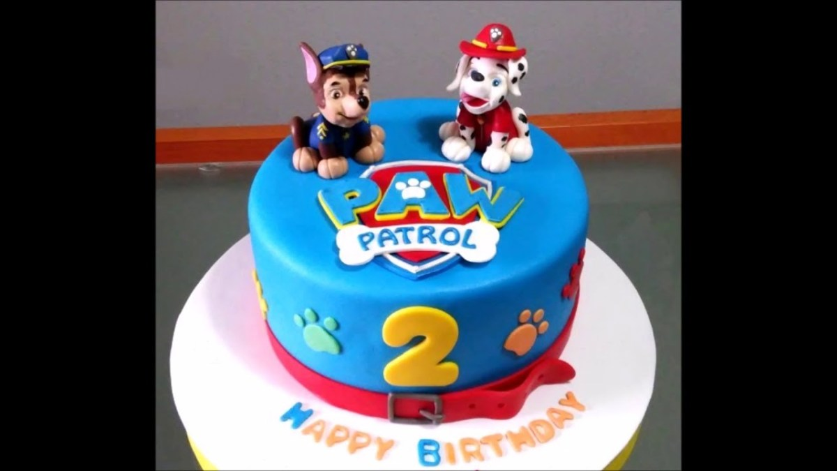 Remarkable Birthday Cakes For Boys Ba Boy 2Nd Birthday Cake Youtube Birijus Com Funny Birthday Cards Online Inifodamsfinfo