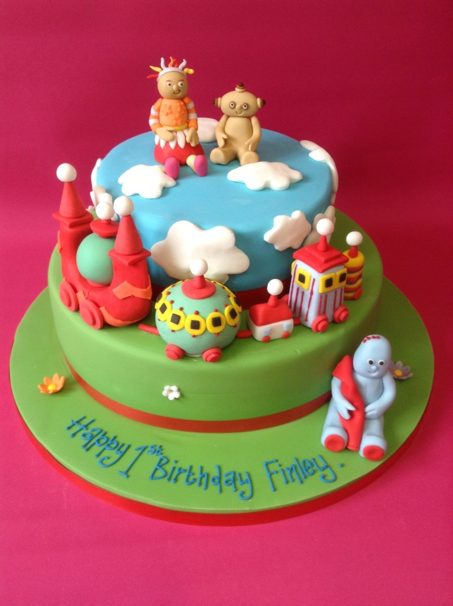 Amazing Birthday Cakes For Boys Childrens Birthday Cakes The Little Cake Personalised Birthday Cards Cominlily Jamesorg