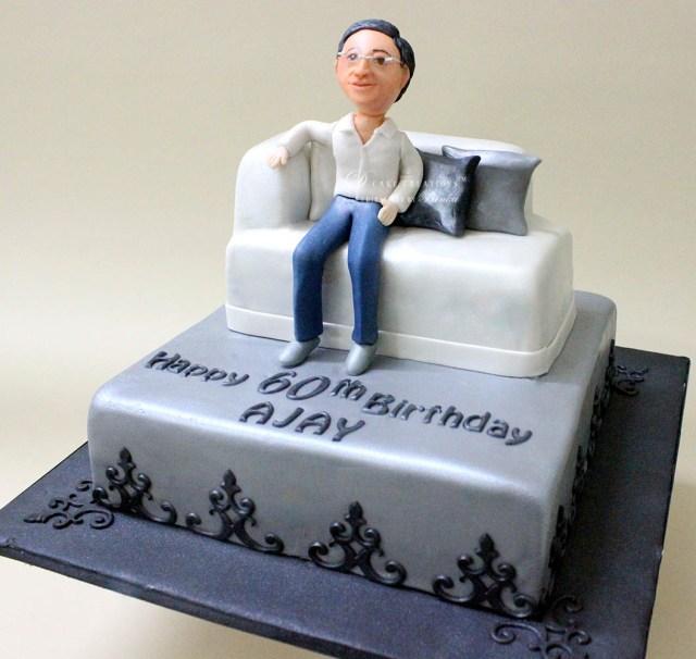 Awe Inspiring 21 Pretty Photo Of Birthday Cakes For Dad Birijus Com Birthday Cards Printable Opercafe Filternl