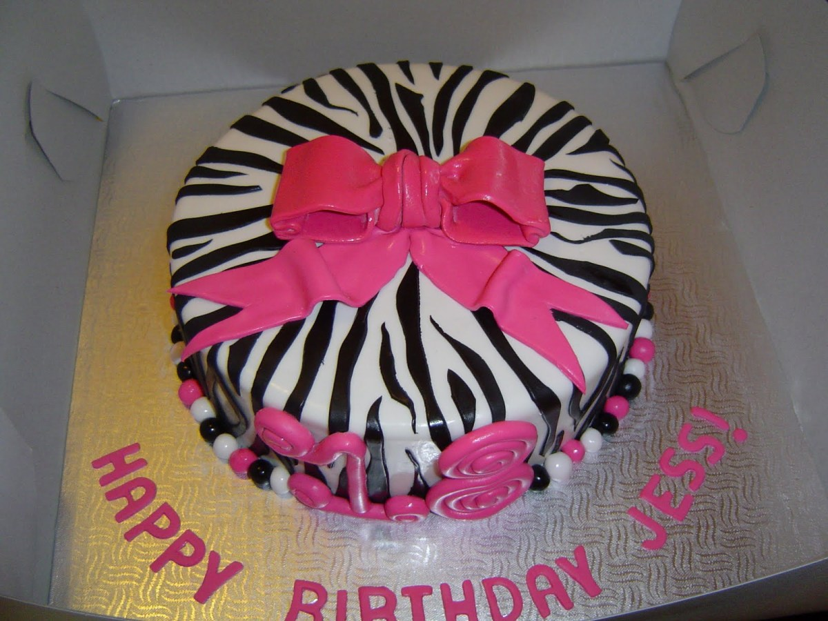 Marvelous Birthday Cakes For Ladies 24 Awesome Birthday Cakes For Girls From Funny Birthday Cards Online Sheoxdamsfinfo