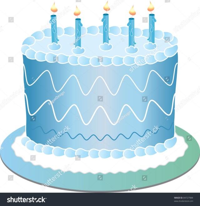 Marvelous 21 Great Photo Of Blue Birthday Cakes Birijus Com Funny Birthday Cards Online Alyptdamsfinfo
