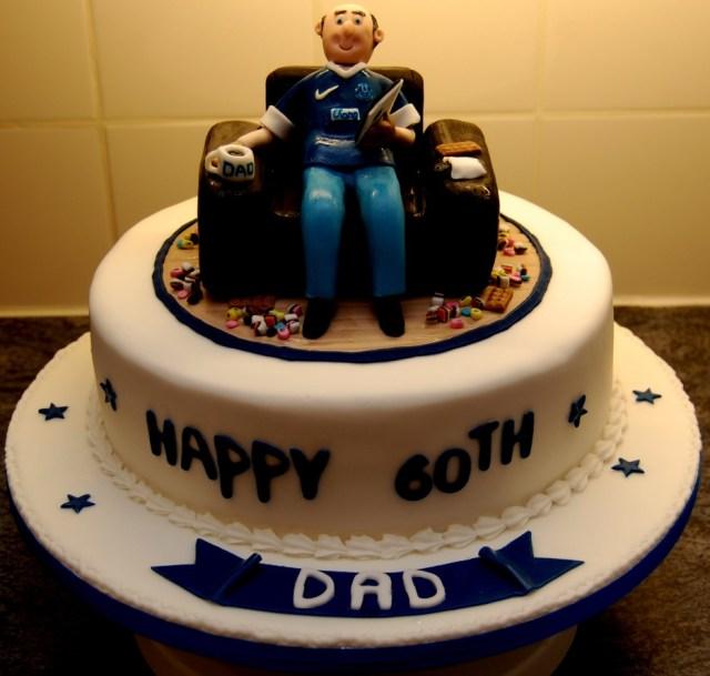 Cakes For Men's Birthday 60th Birthday Cake Mens Ausreise Info