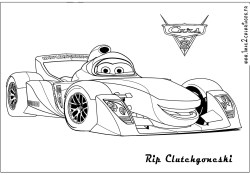 Cars 2 Coloring Pages Cars 2 For Kids Cars 2 Kids Coloring Pages