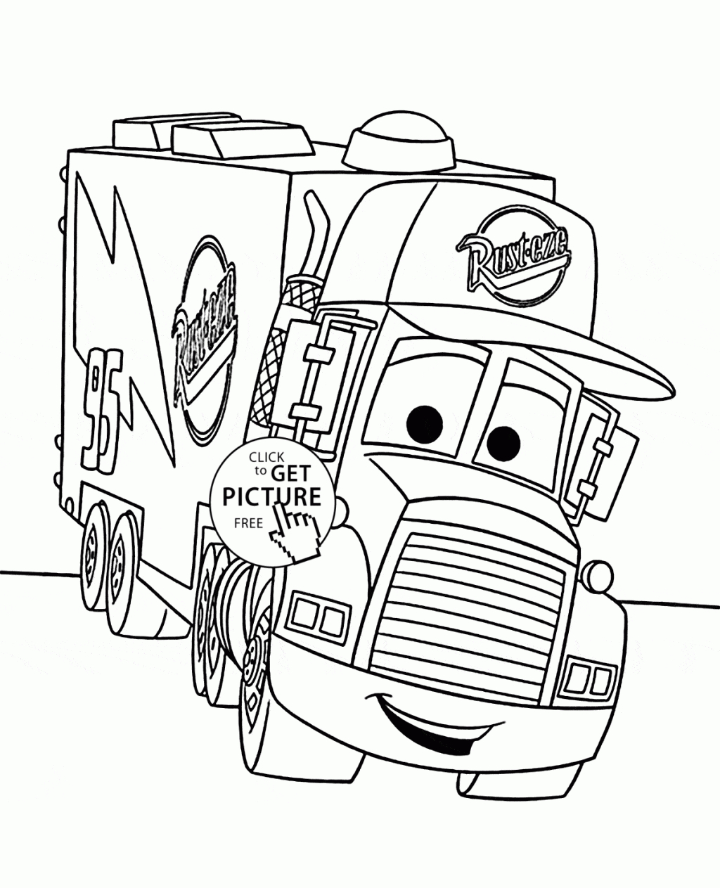 - Cars Coloring Pages Coloring Pages Staggering Disney Cars Coloring