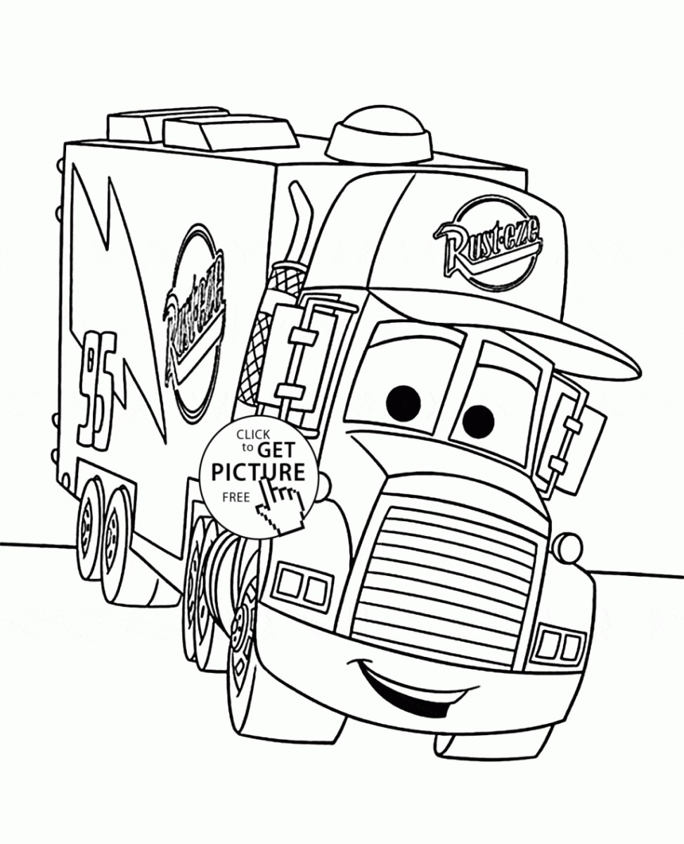Cars Coloring Pages Coloring Pages Staggering Disney Cars Coloring Book Picture Ideas Birijus Com