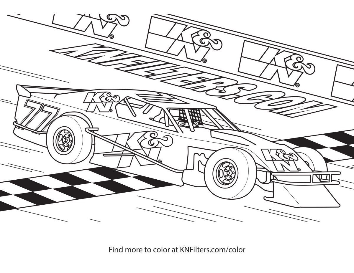 Cars Coloring Pages Kn Printable Coloring Pages For Kids