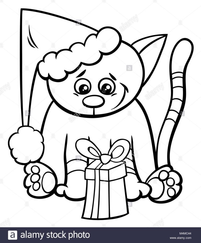 Exclusive Picture Of Cat In The Hat Coloring Page Birijus Com