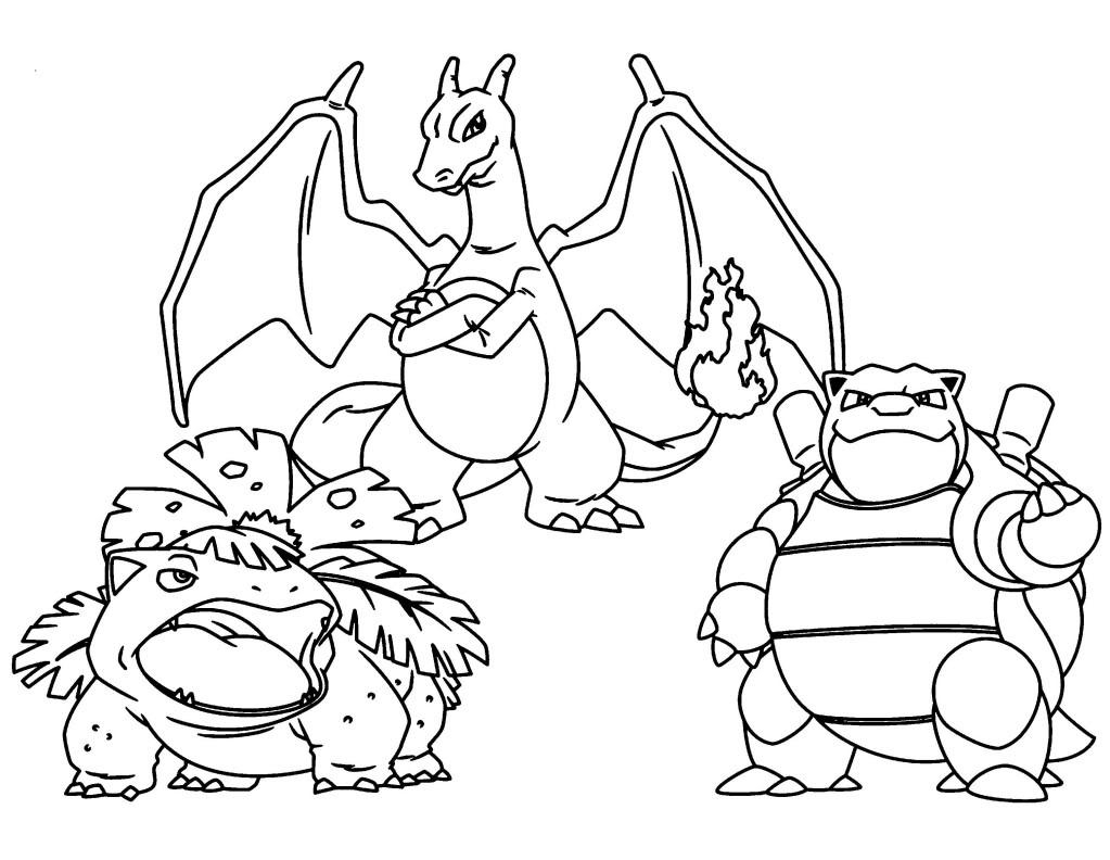 Charizard Coloring Pages Mega Charizarding Page Y Pages ...