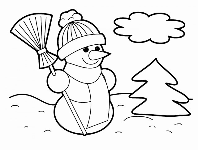 Christmas Tree Coloring Page Free Pine Tree Coloring Pages Collections Of Christmas Tree Coloring Page