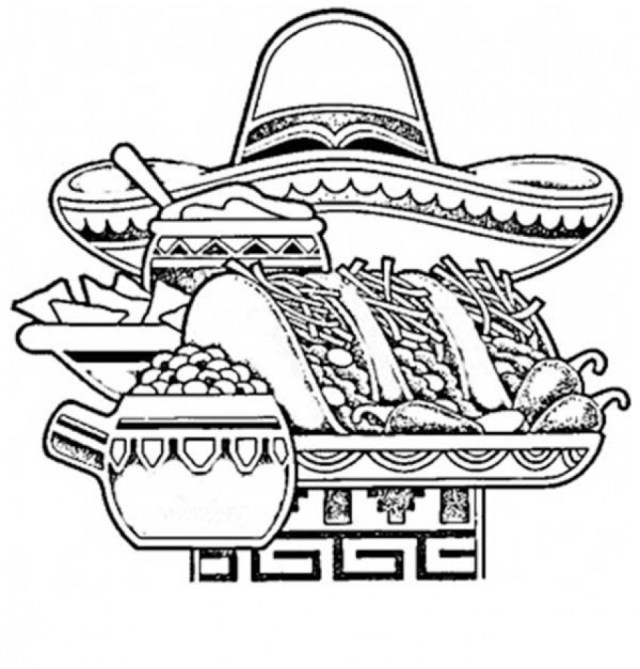 Cinco De Mayo Coloring Pages Cinco De Mayo Coloring Pages Inspirational 167 Within 5 Wuming
