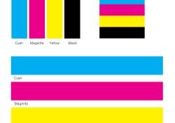 Color Printer Test Page Colour Laser Printer Test Page