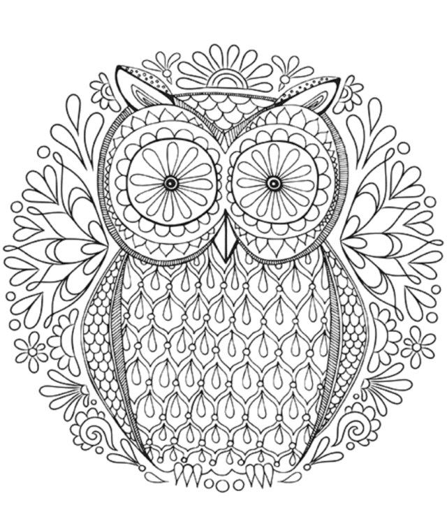 Coloring Pages For Adults Pdf Coloring Pages For Adults Pdf 26299 Francofest