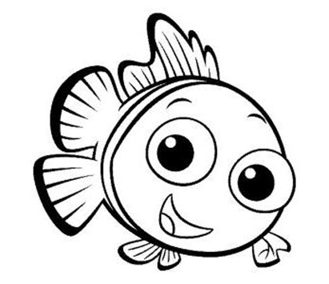 Coloring Pages For Kids Coloring Pages Butterfly Kids Coloring Pages Pictures Forddlers