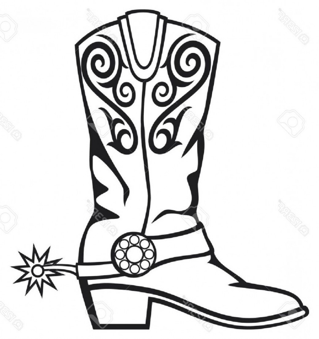 Collection Boot Coloring Pages Pictures Sabadaphnecottage