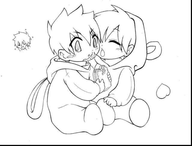 Free Free Printable Anime Coloring Pages, Download Free Clip Art ...   485x640