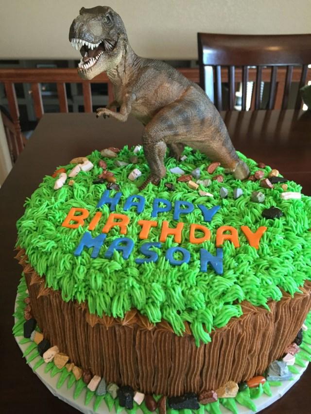 Dinosaur Birthday Cake Dinosaur Birthday Cakes Cakecentral