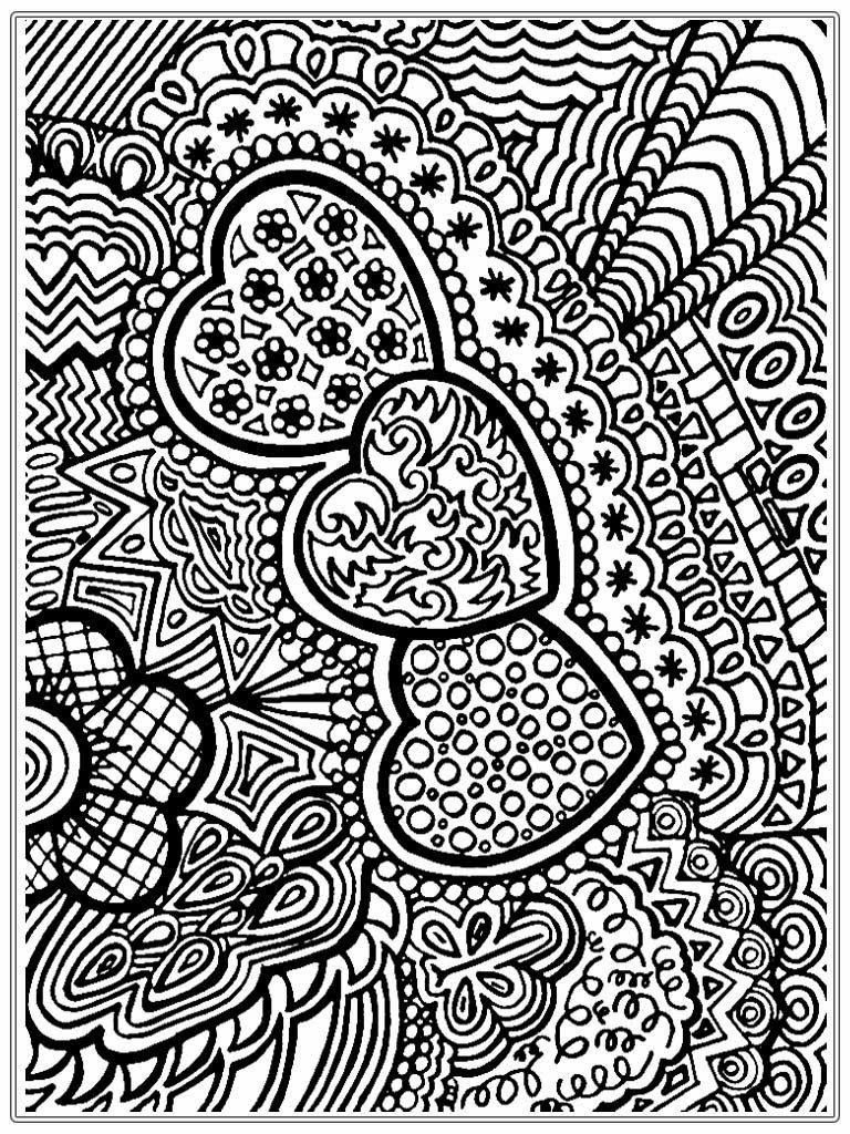 Free Coloring Pages For Adults To Print Awesome Free Printable