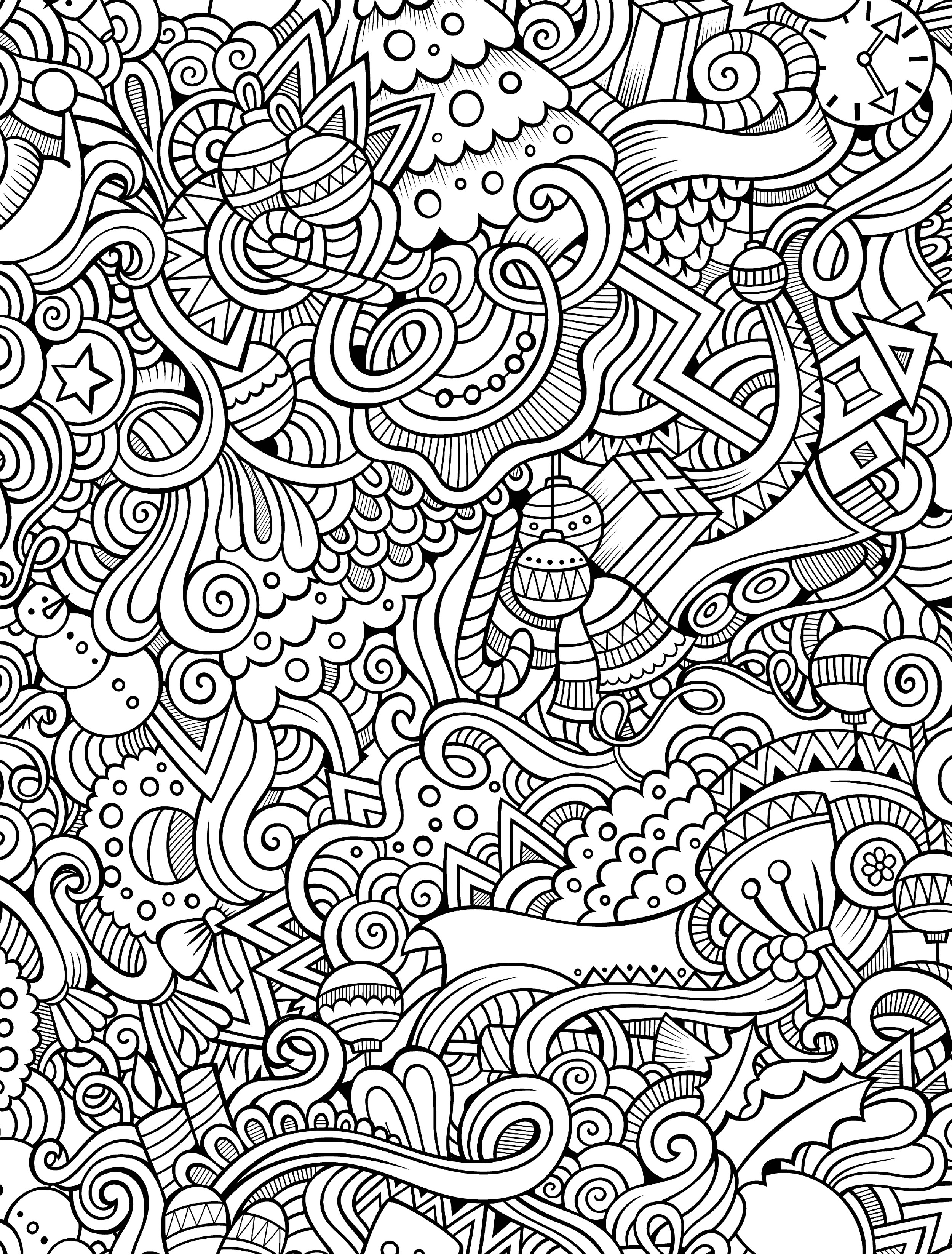 - Free Downloadable Coloring Pages Weird Free Downloadable Coloring