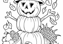 Free Fall Coloring Pages Coloring Page Free Fall Coloring Sheets Autumn And Pages Pumpkin