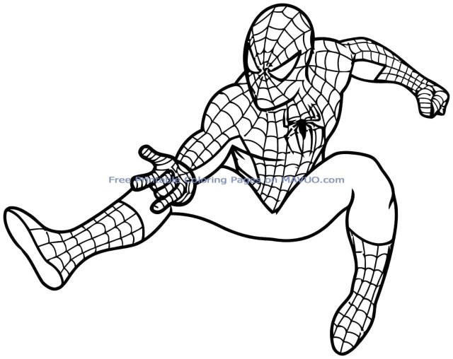 Free Superhero Coloring Pages Free Superhero Coloring Sheets Printable Pages Best Of Sharry With
