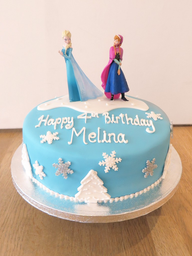 Remarkable Frozen Birthday Cake Ideas Cupcakes Frozen Cupcake Cake Anna Dress Funny Birthday Cards Online Barepcheapnameinfo