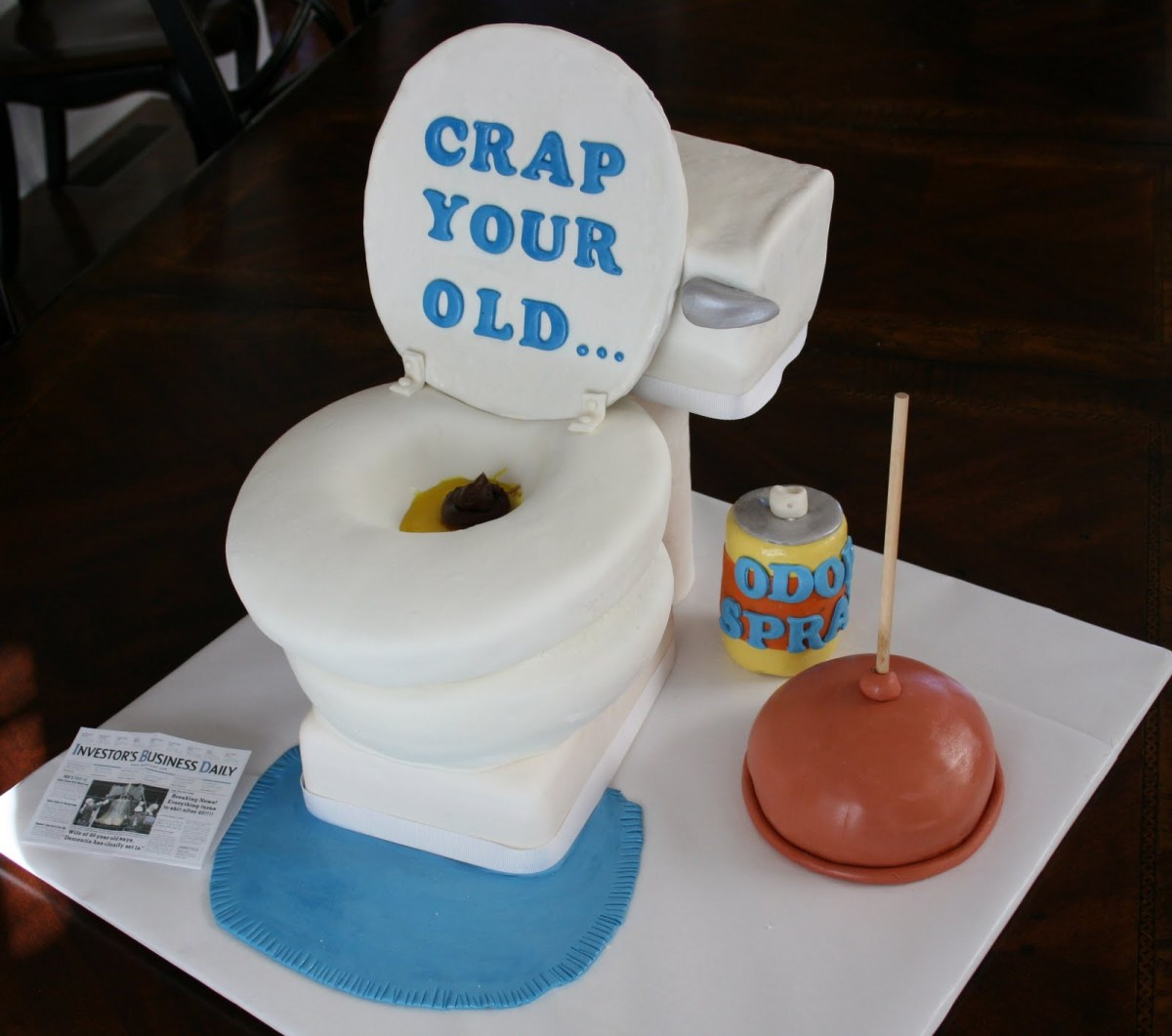 Wondrous Funny Birthday Cakes For Adults 11 Crazy Birthday Cakes For Adults Funny Birthday Cards Online Inifofree Goldxyz