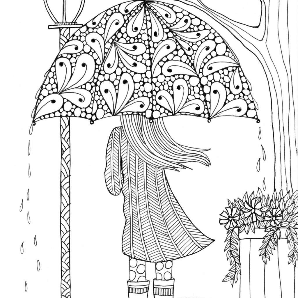 23+ Awesome Photo Of Funny Coloring Pages For Adults - Birijus.com