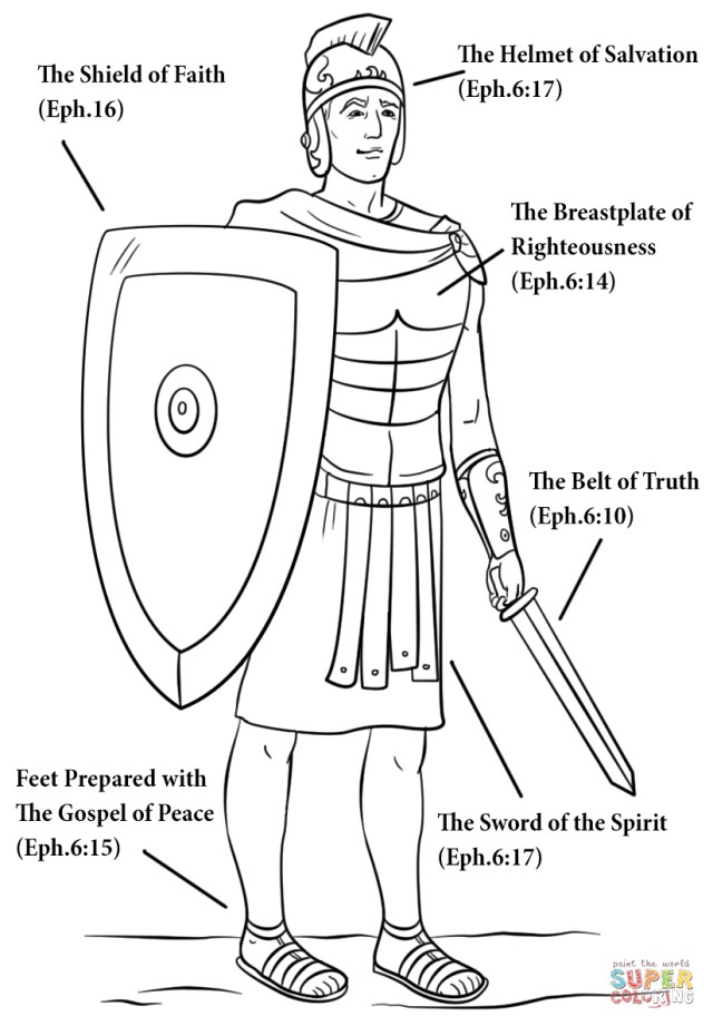 Marvelous Picture Of God Coloring Pages Birijus Com