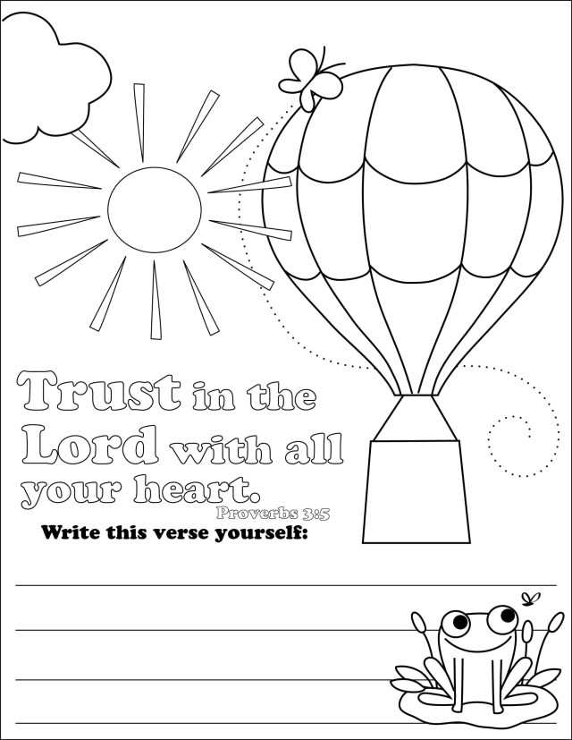 God Coloring Pages Fully Rely On God Coloring Pages Desudesu