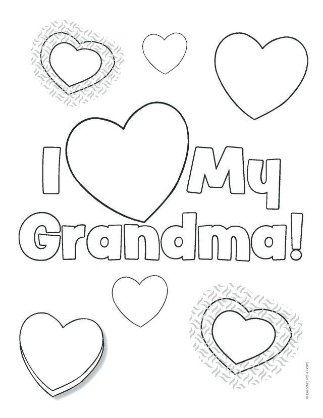 Happy Mothers Day Coloring Pages Happy Mothers Day Nana Printable Coloring Pages Coloring Happy