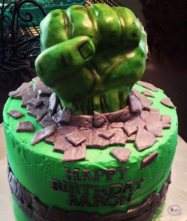 Hulk Birthday Cakes Hulk Smash Birthday Cake Parties Pinterest Hulk Birthday Cakes