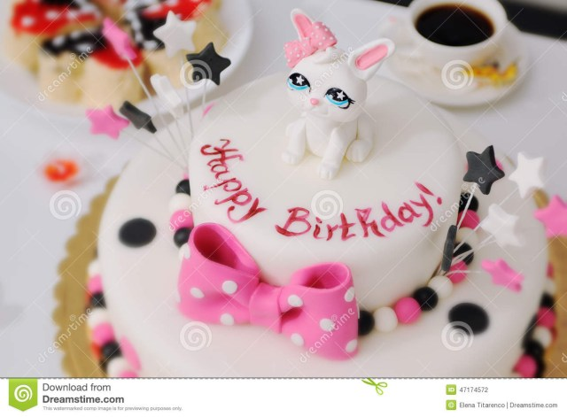 Images Of Happy Birthday Cakes Birthday Cake Stock Images Download 142966 Photos