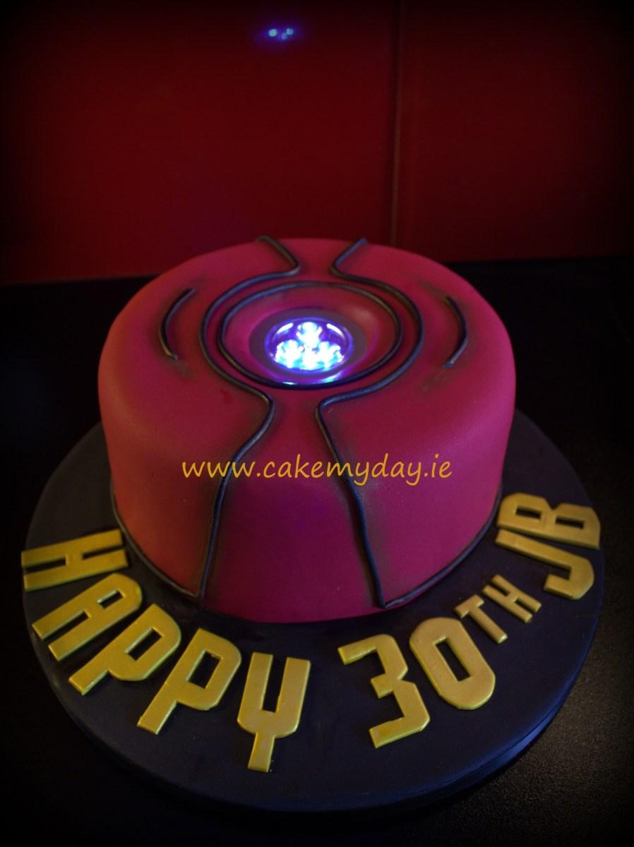 Astounding Iron Man Birthday Cake Cake My Day Cake My Day Cakes For All Personalised Birthday Cards Akebfashionlily Jamesorg