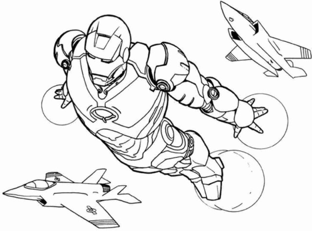 Ironman Coloring Pages Iron Man Coloring Pages Beautiful Ironman To Print For Incredible