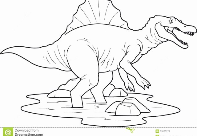 25 Amazing Photo Of Jurassic Park Coloring Pages Birijus Com