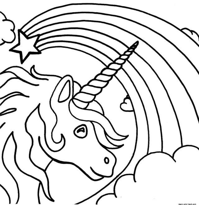 Printable Vegan Coloring Page—A Mindfulness Activity for Kids! | 661x640