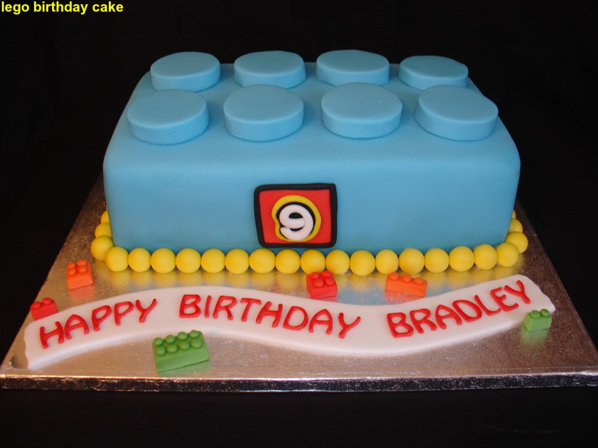 Awesome Lego Birthday Cake Ideas Lego Birthday Cake 2015 The Best Party Funny Birthday Cards Online Sheoxdamsfinfo