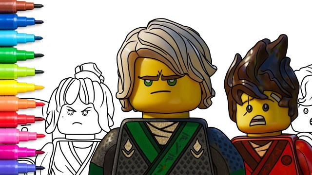 Lego Movie Coloring Pages Coloring Pages The Lego Ninjago Movie Coloring Pages Staggering