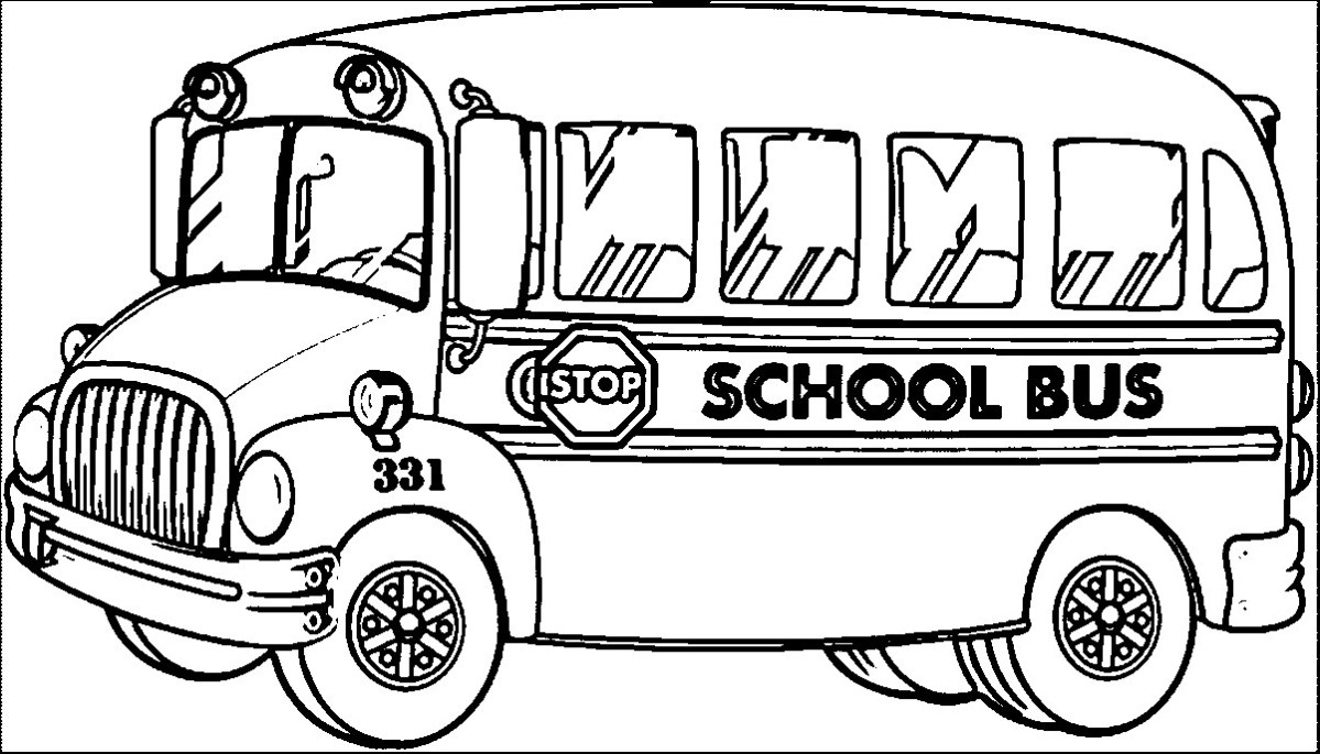 Magic School Bus Coloring Pages Magic School Bus Coloring Page Free Download Best Magic School Bus