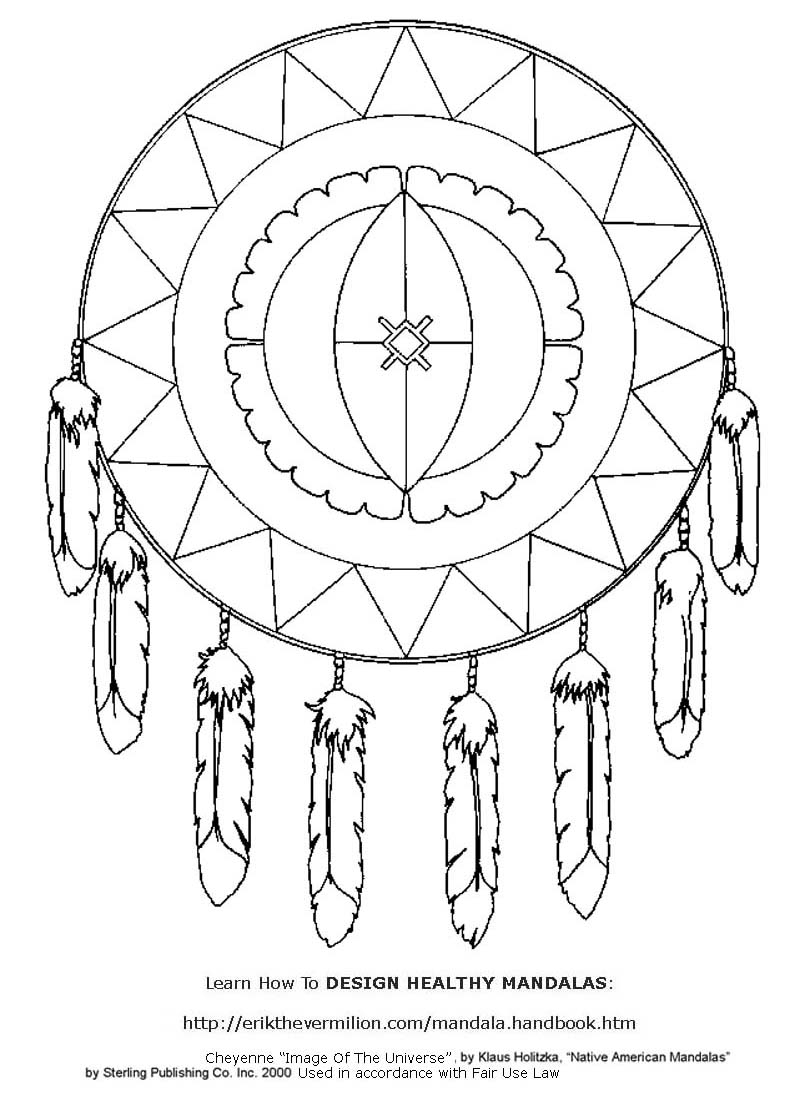 - Mandala Coloring Pages For Kids Coloring Page Children Coloring